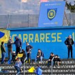 Carrarese-San Marino 0-0: FOTO. Highlights su Sportube.tv, ecco come vederli