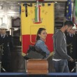 Pino Daniele, le ceneri per 10 giorni al Maschio Angioino di Napoli03