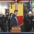 Pino Daniele, le ceneri per 10 giorni al Maschio Angioino di Napoli02