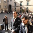 Pino Daniele, le ceneri per 10 giorni al Maschio Angioino di Napoli