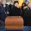 Pino Daniele, le ceneri per 10 giorni al Maschio Angioino di Napoli12