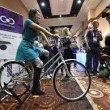 Ces Las Vegas: cinture intelligenti, tv e forni smart, droni e bracciali hi tech 2