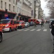 Terrorismo, assalto armato a Parigi: Charlie Hebdo strage, 10 morti FOTO 2