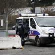 Charlie Hebdo, killer asserragliati falsa pista. Caccia all'uomo in Piccardia 11