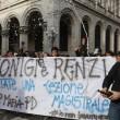Corteo contro Renzi 01