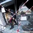 Mafia capitale, attentato incendiario contro la sede dell'ufficio di Mirko Coratti