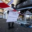 Mafia capitale, attentato incendiario contro la sede dell'ufficio di Mirko Coratti 2