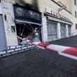 Mafia capitale, attentato incendiario contro la sede dell'ufficio di Mirko Coratti 4