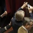 Presidente della Repubblica, FOTO e cronaca della terza votazione