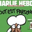Charlie Hebdo quasi esaurito a Parigi: file a edicole dall'alba 01