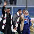 Sampdoria, la rima di Ferrero 'finisce calciomercato, tanti soldi ho pagato'