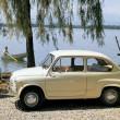 """Fiat 600 compie 60 anni. Quando l'Avvocato disse: """"E' un tantino veloce..."""" 04"""