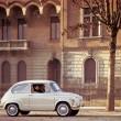 """Fiat 600 compie 60 anni. Quando l'Avvocato disse: """"E' un tantino veloce..."""" 03"""