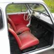 """Fiat 600 compie 60 anni. Quando l'Avvocato disse: """"E' un tantino veloce..."""" 05"""