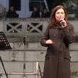"""VIDEO YouTube. Sabina Guzzanti: """"Maria De Filippi un male dell'umanità"""""""