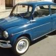 """Fiat 600 compie 60 anni. Quando l'Avvocato disse: """"E' un tantino veloce..."""" 07"""