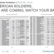 Hacker Isis, cyber attacco a Centcom su Twitter 3