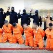 """Isis, jihadisti uccidono 8 poliziotti: """"Collaboravano con Baghdad"""""""