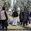Isis, FOTO esecuzioni online: lapidati, crocifissi, lanciati. Un monito?9