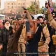 Isis, FOTO esecuzioni online: lapidati, crocifissi, lanciati. Un monito?3