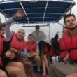 """Isola Famosi, prima puntata """"naufragata"""": rinvio al 2/02 per tempesta tropicale 01"""