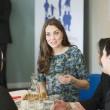 Kate Middleton, sesto mese gravidanza: all'evento benefico è sorridente e in forma 13