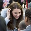 Kate Middleton, sesto mese gravidanza: all'evento benefico è sorridente e in forma 5
