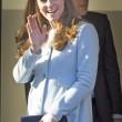 Kate Middleton, sesto mese gravidanza: all'evento benefico è sorridente e in forma 17