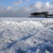 Usa, ondata di freddo glaciale: Lago Michigan 04