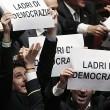 Lega Nord, cartelli Camera contro Corte Costituzionale03