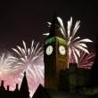 Capodanno, fuochi d'artificio salutano il 2015: foto e video dal mondo14