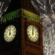 Capodanno, fuochi d'artificio salutano il 2015: foto e video dal mondo13