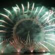 Capodanno, fuochi d'artificio salutano il 2015: foto e video dal mondo12