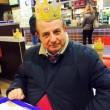 """Giancarlo Magalli al Quirinale: """"Ho la faccia pulita, quasi quasi..."""""""