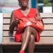 Maimouna Coulibaly VIDEO YouTube e FOTO Booty Therapy. Sorella sexy di Amedy