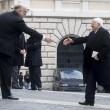Giorgio Napolitano dimesso, il 29 la prima votazione11