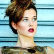 Eleonora Mazzarini, prima Miss dell'anno: romana, 18 anni. FOTO e VIDEO