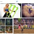 Dianna Dahlgreen è Miss Monster Energy Supercross FOTO