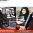 Charlie Hebdo, Gioconda con razzo a luglio. Ambasciata Israele: l'avevamo detto