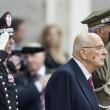 Giorgio Napolitano dimesso34