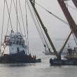 Cina, rimorchiatore si rovescia nel fiume Yangtze: 22 morti FOTO2