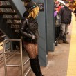 No Pants Subway ride, in mutande nella metro di New York72