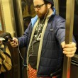 No Pants Subway ride, in mutande nella metro di New York17