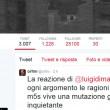 """Orfini su Twitter: """"M5s mutazione genetica"""". Di Battista risponde: """"Pd ha mafia""""02"""