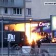 Parigi, ostaggi negozio kosher salvi perché si erano chiusi nella cella frigo 4