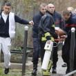 Charlie Hebdo, VIDEO YouTube: terroristi uccidono poliziotto in diretta3