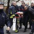 Charlie Hebdo, VIDEO YouTube: terroristi uccidono poliziotto in diretta9