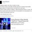 Pino Daniele morto: Eros Ramazzotti, Laura Pausini... il dolore sui social 03