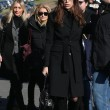 Pino Daniele, funerali Roma FOTO01