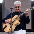 Pino Daniele morto d'infarto: il bluesman nero a metà aveva 59 anni 06